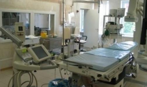 В детской больнице №1 после ремонта открыли новые отделения и полностью обновили отделения реанимации