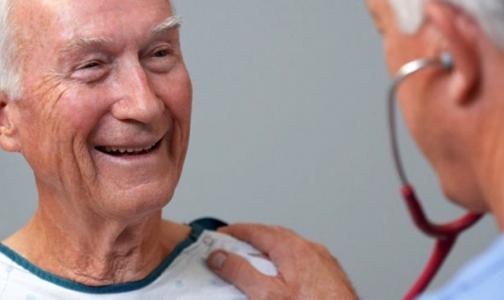 В России растет число мужчин, страдающих раком простаты