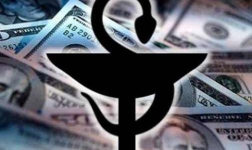 Частная медицина признает право на оказание платных услуг госучреждениями