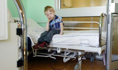 В детском саду Василеостровского района — вспышка кишечной инфекции