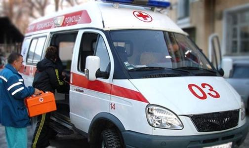 Госдума отказалась вооружать врачей «Скорой»