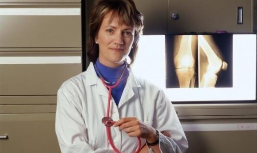 Врачи предлагают признать остеопороз социально значимым заболеванием