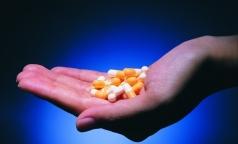 Прием лекарств доводит петербуржцев до реанимации