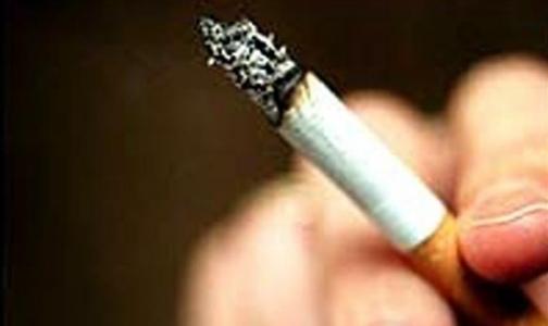 Каждый десятый россиянин считает, что антитабачный закон ущемляет права курильщиков