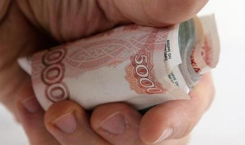 Петербургским врачам проиндексируют зарплату