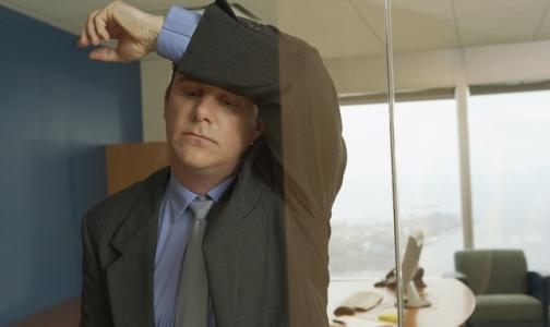 Мужчины, работающие по ночам, чаще страдают от рака
