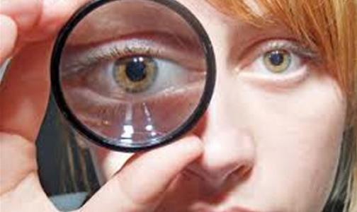 Как работать за компьютером, чтобы не испортить зрение