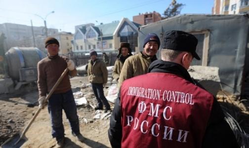 Как в Петербурге проверяют мигрантов на наличие инфекционных заболеваний