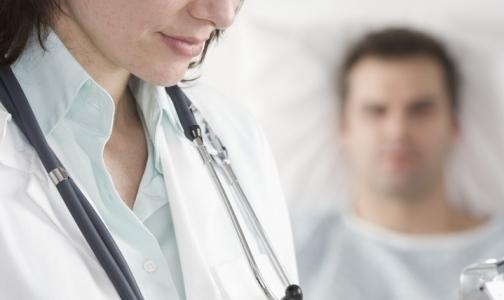 Куда исчезают медицинские кадры