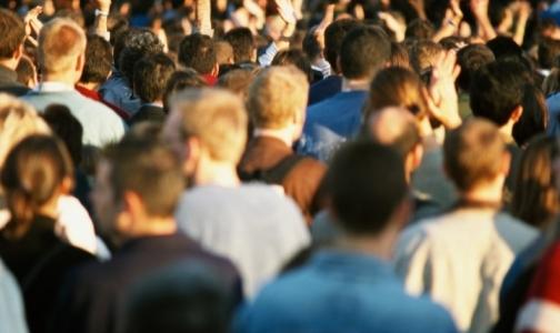 Миграционный прирост в России 9-кратно компенсирует убыль населения