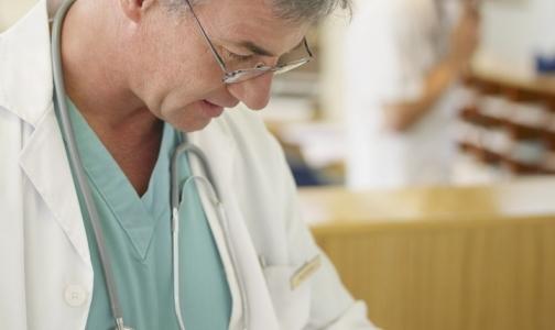 Три петербургских медика стали лучшими врачами года