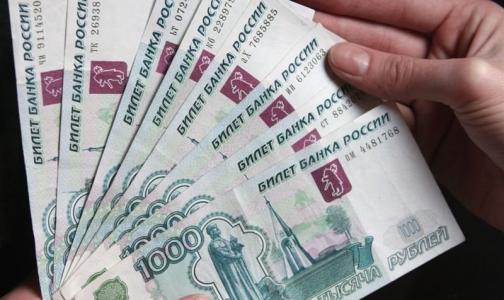 К 2018 году петербургские врачи будут зарабатывать 115 тысяч рублей в месяц