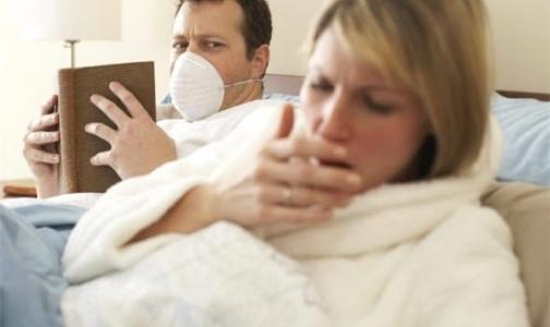 Заложенный нос и лающий кашель – основные симптомы ОРВИ, поражающих  петербуржцев этой осенью