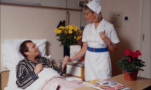 Научить медсестер милосердию поможет грант?