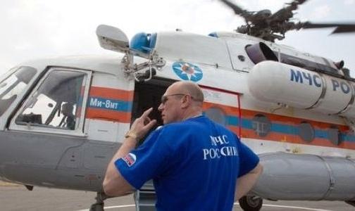 Вертолетные площадки появятся еще у двух петербургских больниц