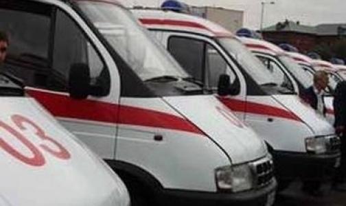 В Выборгском районе врачи «Скорой» пользовались просроченными лекарствами