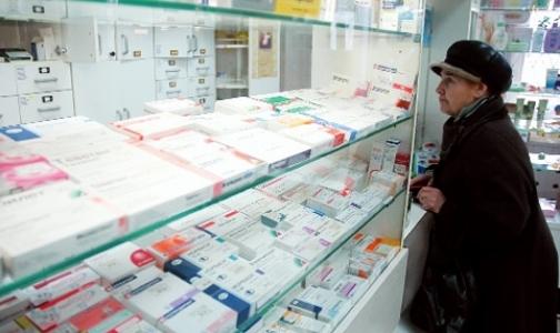 Торговым сетям разрешат продавать безрецептурные лекарства