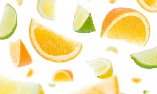 Витамин С оказался бесполезен для профилактики простуды и гриппа