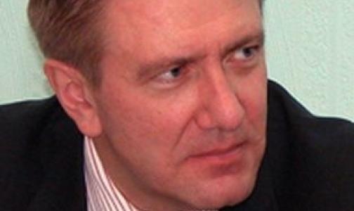 Пост председателя комздрава может занять директор ТФОМС Валерий Колабутин
