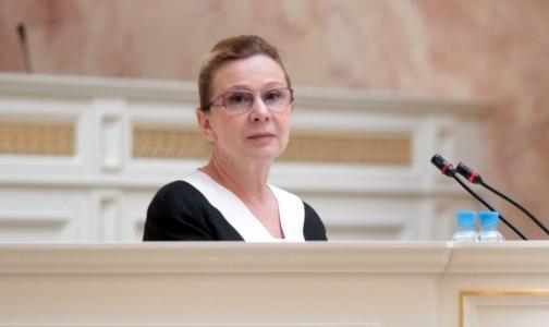 Людмила Косткина: «Почему мы вынуждены работать хуже?»