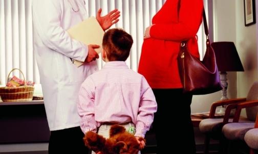 За 6 лет в России резко выросла заболеваемость раком среди детей
