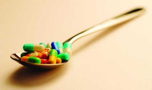 Ждать безрецептурных лекарств на полках магазинов пока рано