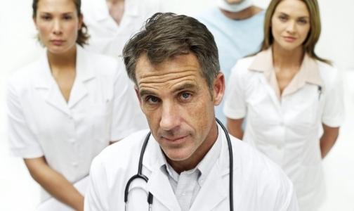 Главные врачи клиник Петербурга создают свою общественную организацию