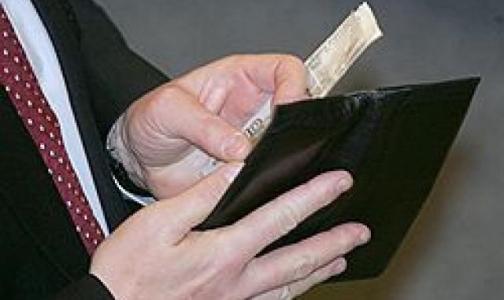 Зарплата чиновников Минздрава втрое меньше, чем у главврачей частных клиник