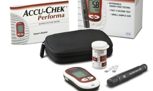 Тест-полоски для диабетиков поступают в петербургские аптеки