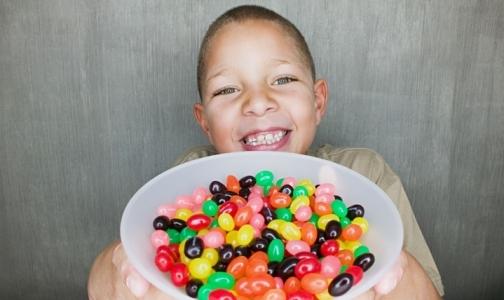С детских сайтов исчезнет реклама шоколадок и газированных напитков