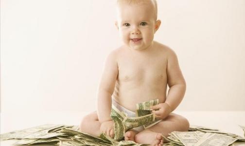 Какие выплаты полагаются молодым мамам