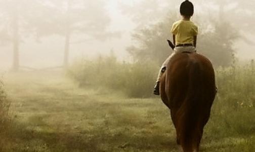 В конных клубах Петербурга пройдут «Дни здоровья» для детей-инвалидов