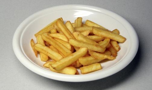 Как распознать транс-жиры в продуктах