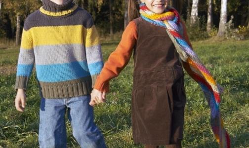 Детсадовские дети чаще страдают ожирением, чем «домашние»