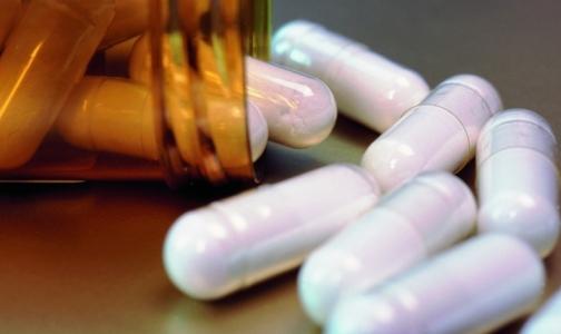 На лекарства для региональных льготников в 2013 году город потратит 1,5 млрд рублей