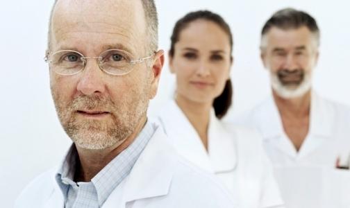 Российских врачей защитят от пациентов