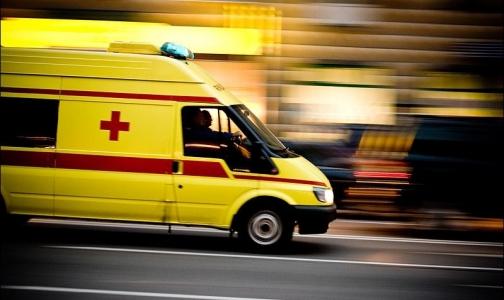 Петербургский фонд ОМС обещает: врачам «Скорой помощи» хуже не будет