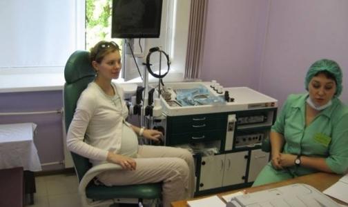 В каких поликлиниках Петербурга установлено современное диагностическое оборудование