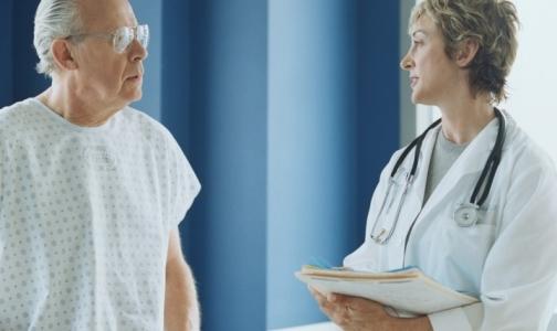 Петербургские врачи предложили узаконить услуги врача-подиатра
