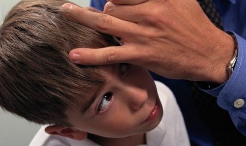 Школьники Петербурга лишены медицинской помощи