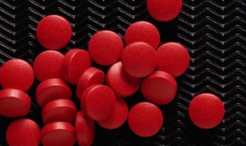 ВОЗ призывает использовать антибиотики только по назначению врача