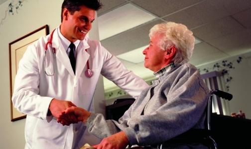 Врачи, помогающие безнадежным онкологическим больным, получат награды