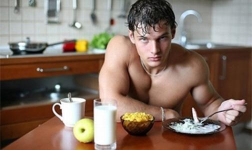 Спортивное питание может попасть под лицензирование