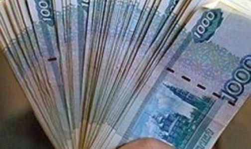 Государство выделит 100 миллиардов рублей на повышение зарплаты врачам-бюджетникам