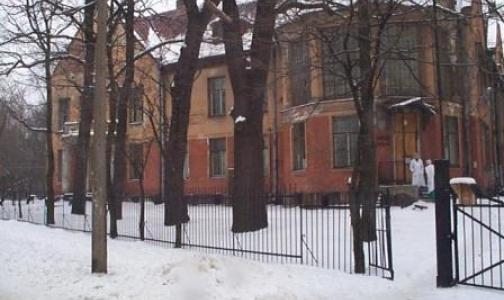 Детская клиника Петербургского НИИ фтизиопульмонологии переехала в новое здание