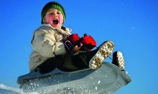 Петербургские дети становятся инвалидами из-за беспечности взрослых