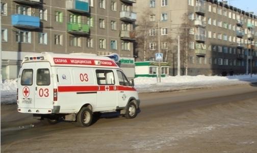 В поликлинике №14 «Скорая помощь» не торопится к пациентам