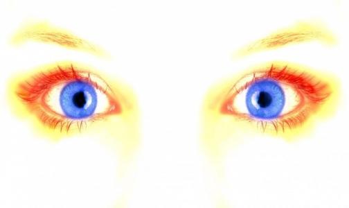 Блондинки с голубыми глазами имеют одного общего предка