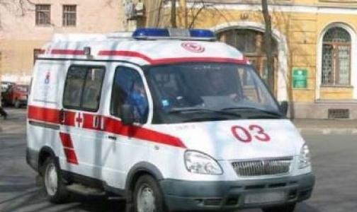У Московского вокзала избили врача «Скорой помощи», прибывшего на вызов