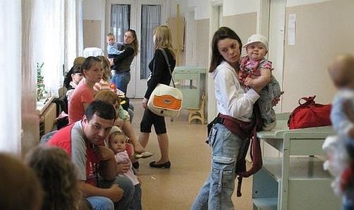 Прокуратура нашла нарушения в детских поликлиниках, незаметные родителям